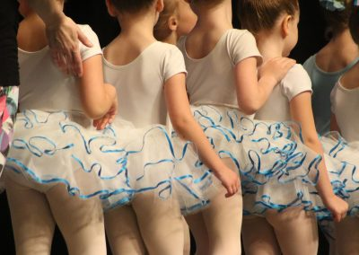 Ballet - Tutus